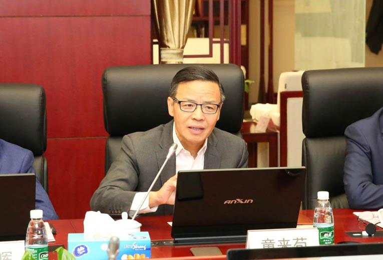 中国建材联合会会长乔龙德到中材建设调研2.jpg